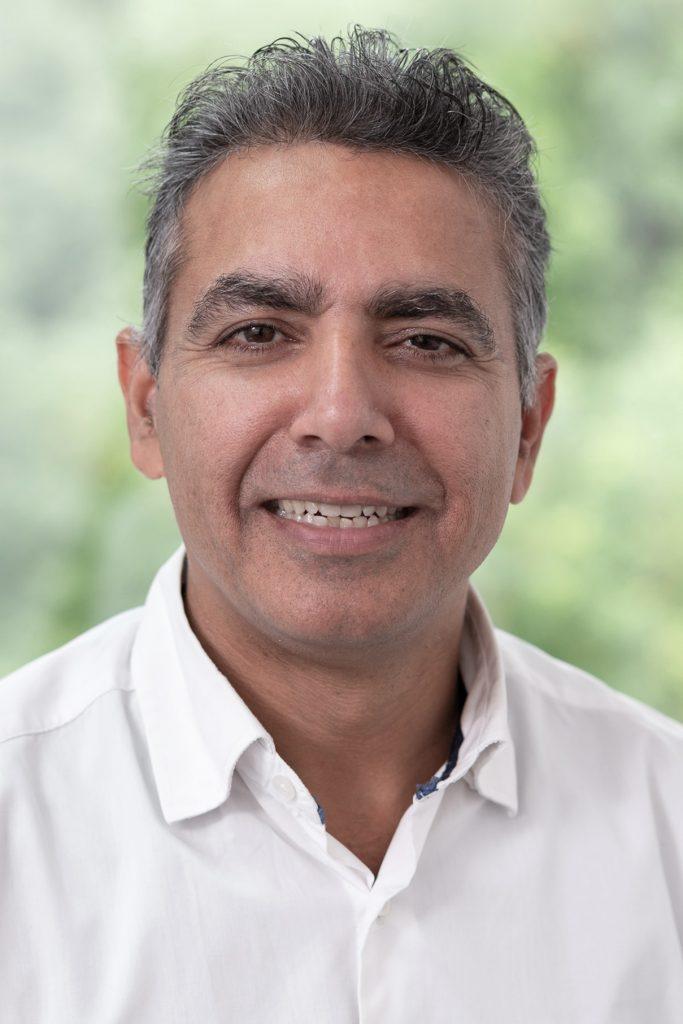 Gautam Gianchandani