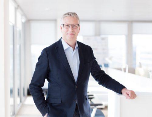Marcus Süllmann joins Advisory Board