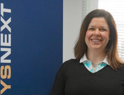 Focus on the customer: Gabriele Lieser joins Client Service team