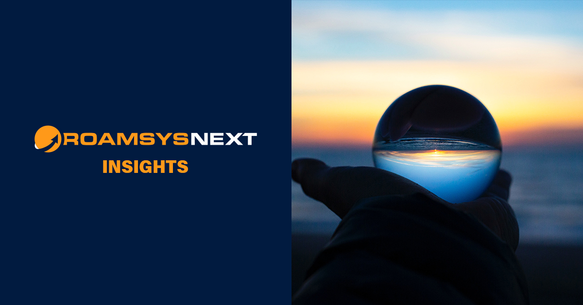 RoamsysNext Insights