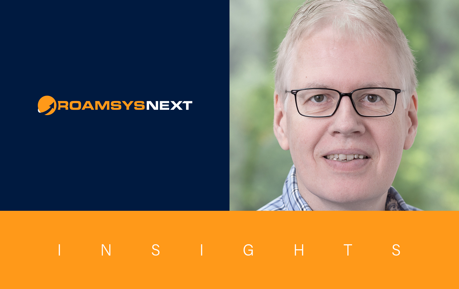 RoamsysNext Insights 9: Interview with Hendrik Hoehndorf