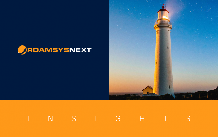 RoamsysNext Insights - Wholesale Roaming Manager