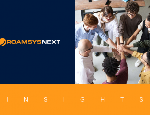 The Experts behind RoamsysNext Insights